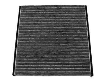 Фильтр салона угольныйCORTECO 8000117380001173