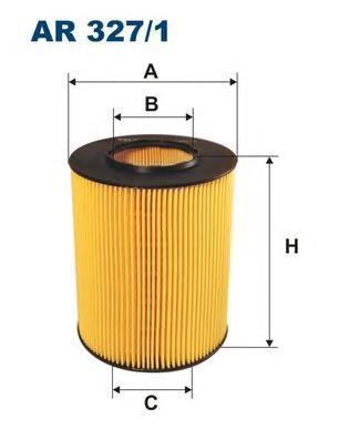 Фильтр воздушный Filtron AR3271AR3271