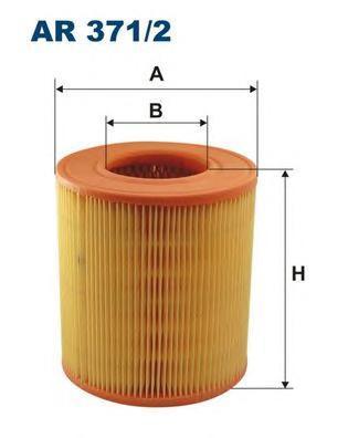 Фильтр воздушный Filtron AR3712AR3712