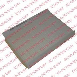 Фильтр салонный угольный DELPHI TSP0325123CTSP0325123C