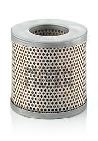 Фильтр воздушный Mann-Filter C1337C1337