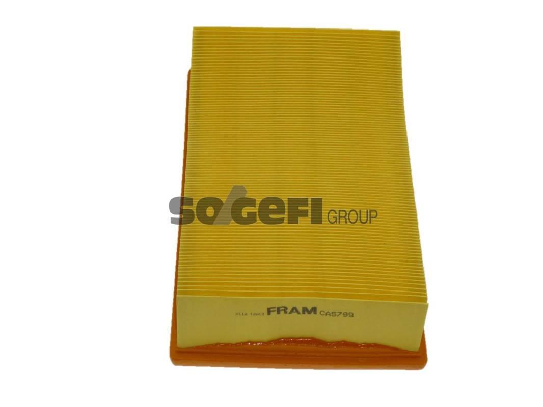 Фильтр воздушный Fram CA5799CA5799