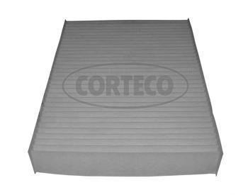 Фильтр воздух во внутренном пространстве CORTECO 8000454880004548