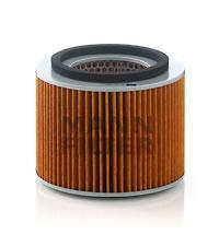 Фильтр воздушный Mann-Filter C18006 фильтр воздушный mann filter c29012