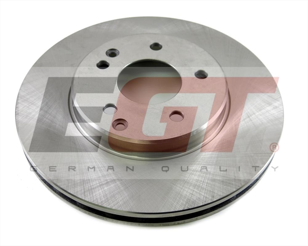 Диск тормозной EGT 410433EGT410433EGT