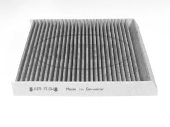 фильтр салона угольный CORTECO 8000041880000418