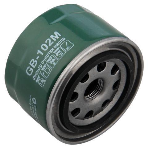 Фильтр масляный (модернизированный) GB-102MGB102M