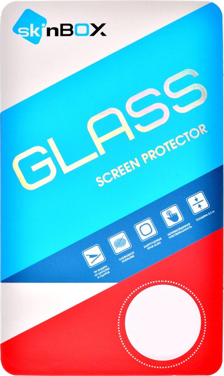 Skinbox защитное стекло для Xiaomi Redmi 4A, глянцевое2000000156491Стекло Skinbox специально разработано для экрана вашего Xiaomi Redmi 4A и идеально рассчитано по габаритам. Защитное стекло обладает олеофобным покрытием и не оставляет на себе отпечатков пальцев. Стекло имеет глянцевый блеск.Внешний вид корпуса и чувствительность сенсорного дисплея при таком покрытии полностью сохраняется.