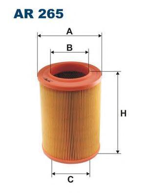 Фильтр воздушный Filtron AR265AR265