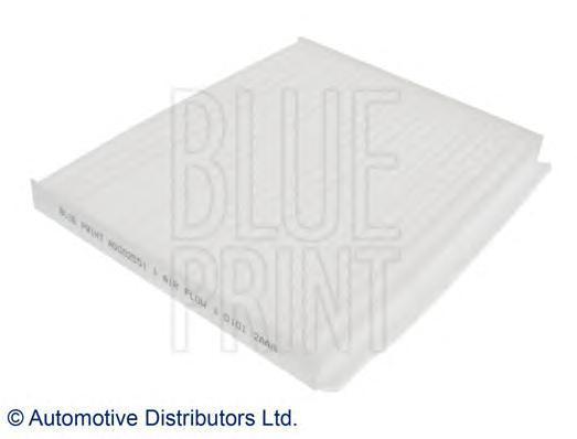 Фильтр салона BLUE PRINT ADG02551ADG02551
