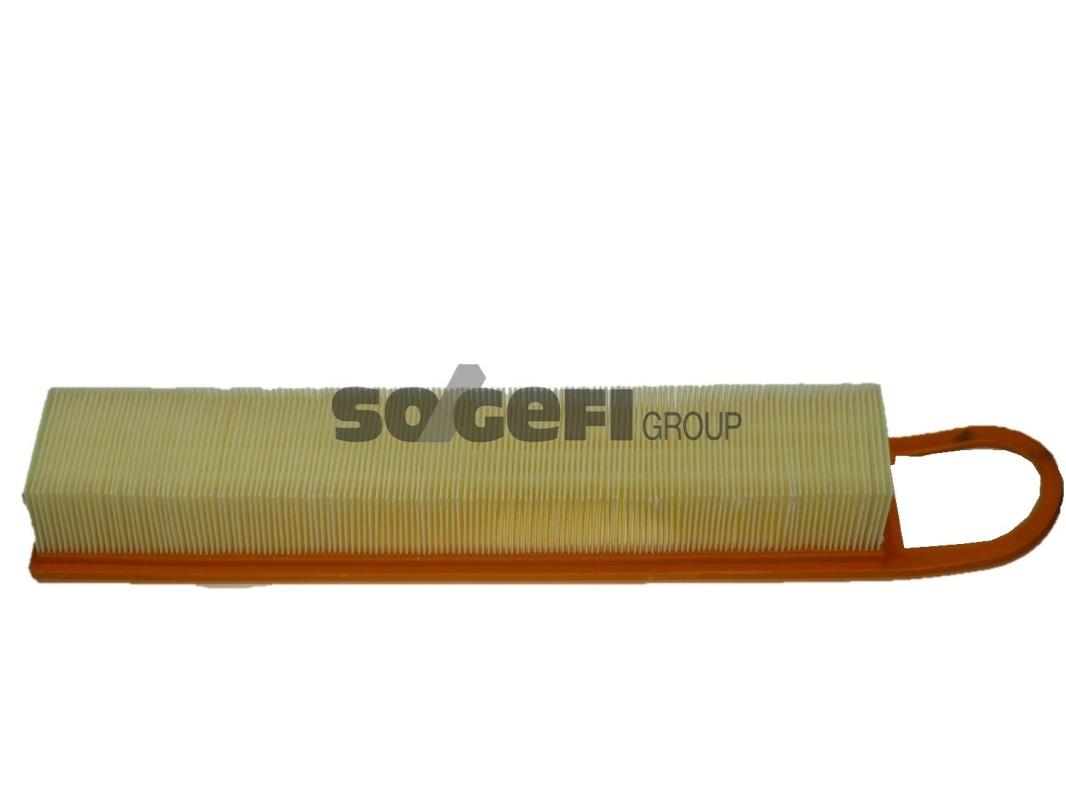 Фильтр воздушный Fram CA10418CA10418