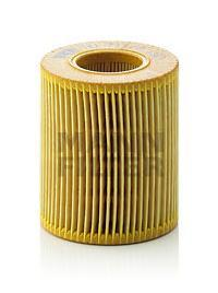 Масляный фильтроэлемент без металлических частейMann-Filter HU7112XHU7112X