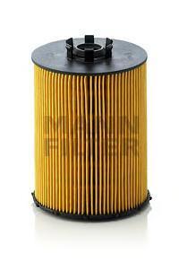 Масляный фильтроэлемент без металлических частейMann-Filter HU823XHU823X
