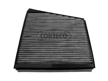 фильтр салона угольныйCORTECO 2165286521652865