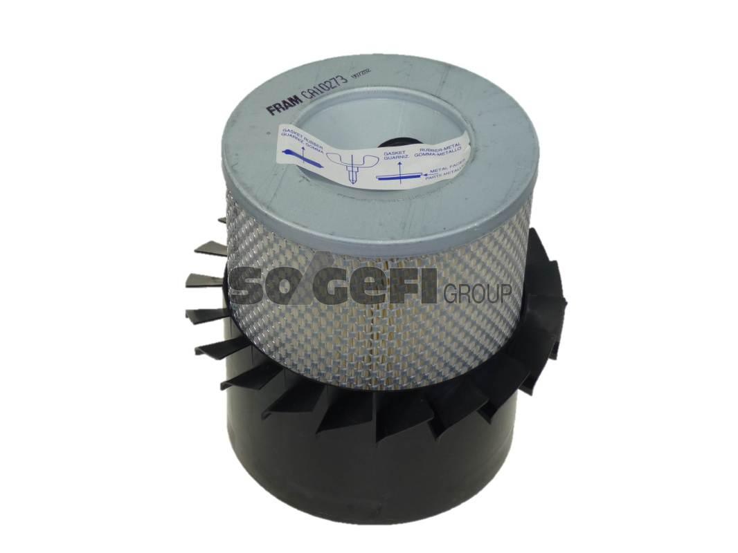 Фильтр воздушный Fram CA10273CA10273