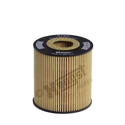 Фильтр масляный Hengst E15HD58E15HD58