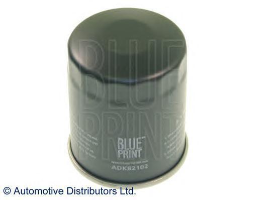 Фильтр масляный BLUE PRINT ADK82102ADK82102