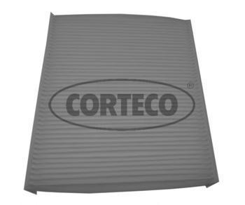 Фильтр воздух во внутренном пространстве CORTECO 8000178380001783