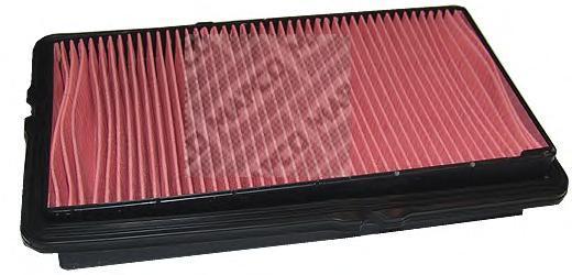 Фильтр воздушный Mapco 6025260252