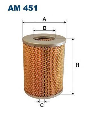 Фильтр воздушный Filtron AM451AM451