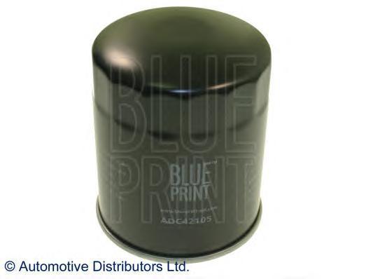 Фильтр масляный BLUE PRINT ADC42105ADC42105