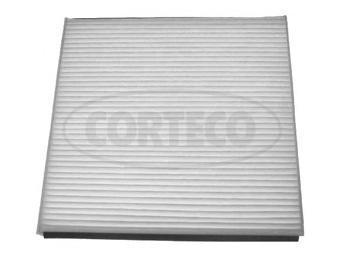 фильтр салона CORTECO 2165253921652539