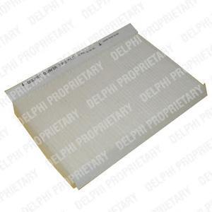 Фильтр салонный DELPHI TSP0325123TSP0325123