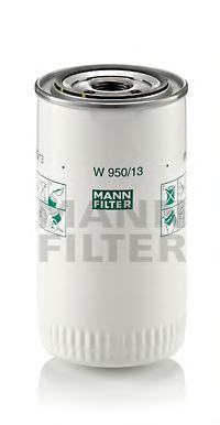 Фильтр масляный Mann-Filter W95013W95013