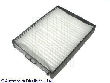 Фильтр салона BLUE PRINT ADG02501ADG02501