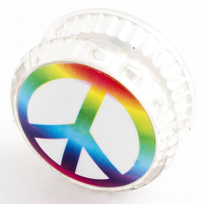 Эврика Йо-йо Peace №1 игрушка йо йо 1 toy на палец