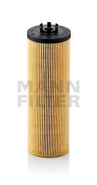 Масляный фильтроэлемент без металлических частей Mann-Filter HU842XHU842X