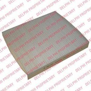 Фильтр салонный угольный DELPHI TSP0325111CTSP0325111C