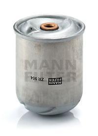 Фильтр масляный (центрифуга) Mann-Filter ZR904XZR904X