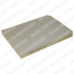 Фильтр салонный DELPHI TSP0325004TSP0325004