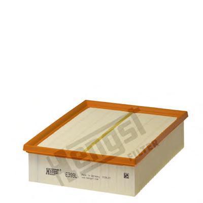 Фильтр воздушный Hengst E399LE399L