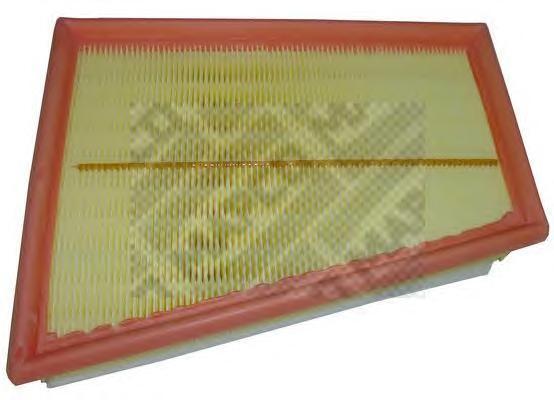 Фильтр воздушный Mapco 6033160331