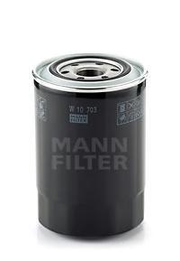 Фильтр масляный Mann-Filter W10703W10703