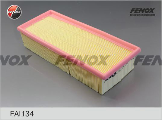 Воздушный фильтр Fenox FAI134FAI134