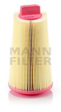 Фильтр воздушный Mann-Filter C14114C14114