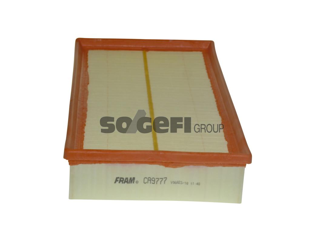 Фильтр воздушный Fram CA9777CA9777