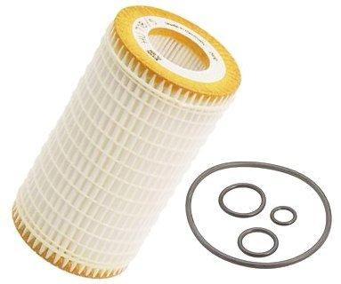 Масляный фильтроэлемент без металлических частейMann-Filter HU7185XHU7185X