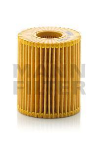 Фильтр масляный Mann-Filter HU7009ZHU7009Z