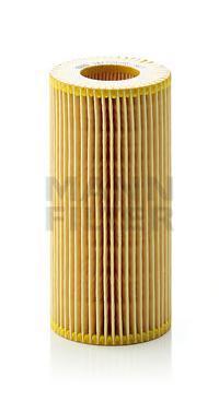 Масляный фильтроэлемент без металлических частей Mann-Filter HU7212XHU7212X