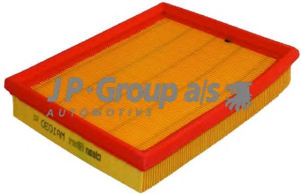 Воздушный фильтр JP Group 12186011001218601100