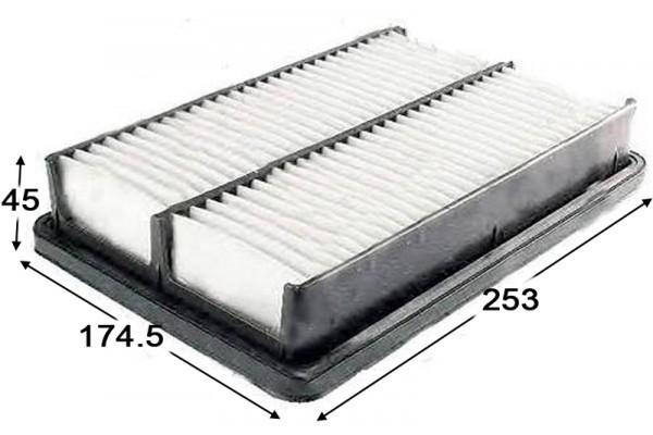 Фильтр воздушный Filtron. AP1829AP1829