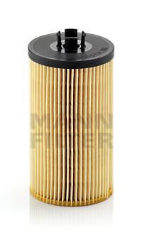 Масляный фильтроэлемент без металлических частейMann-Filter HU9315XHU9315X