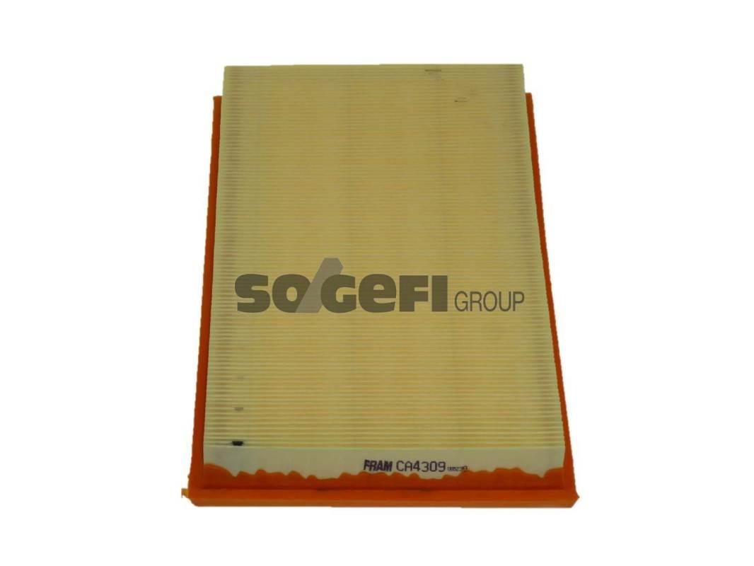 Фильтр воздушный Fram CA4309CA4309