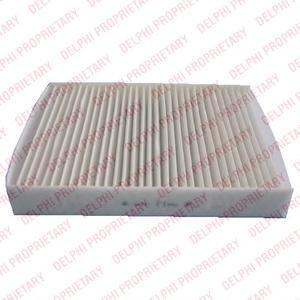 Фильтр салонный угольный DELPHI TSP0325297CTSP0325297C