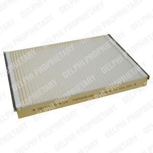 Фильтр салонный DELPHI TSP0325189TSP0325189