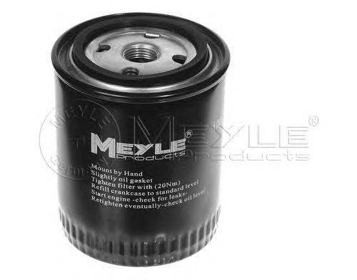 Фильтр масляный Meyle 10011500051001150005